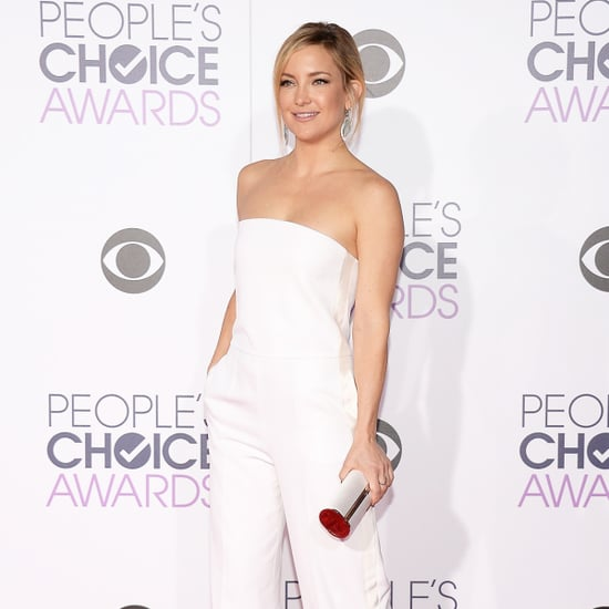 The Best Looks From The 2016 People's Choice Awards Red Carpet