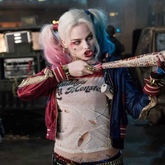 Justice League Cameos in Suicide Squad