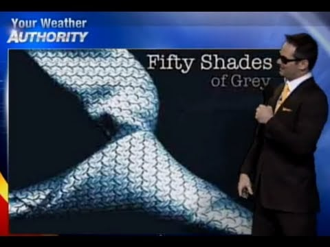 The Rapping Weatherman