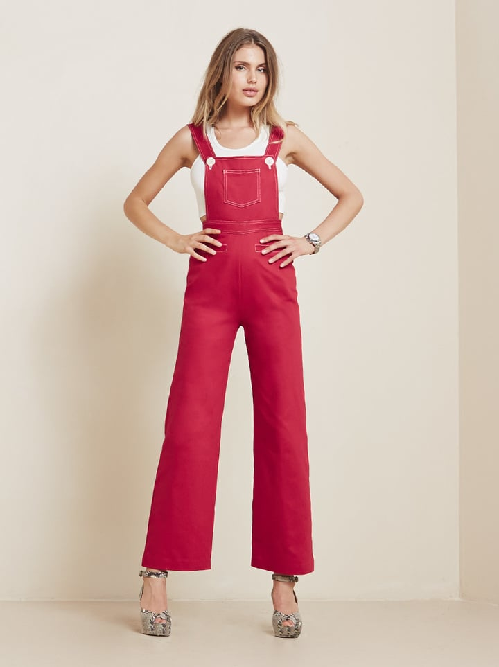 Reformation Hawthorne Overall