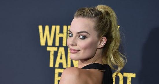 Margot Robbie to Play Tonya Harding in Biopic 'I, Tonya'