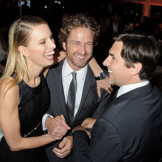 IWC and Finch Cannes Film Festival Party Pictures