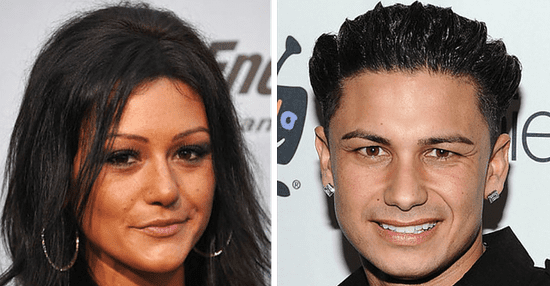 "Which Cast Member From ""Jersey Shore"" Are You?"