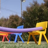 The Ultimate DIY Backyard Obstacle Course For Endless Summer Fun
