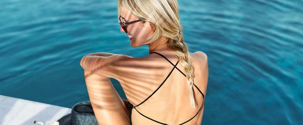 How to Keep Your Swimsuit in Mint Condition All Summer Long