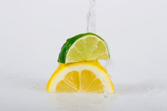 Do You Prefer Water Garnished With Lemons or Limes?