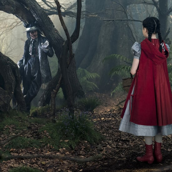 Into the Woods Trailer