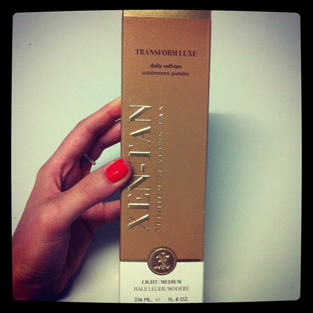 Found: The fake tan Pippa Middleton uses. And. . . we're sold.