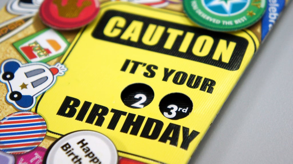 What Birthday Means to Others