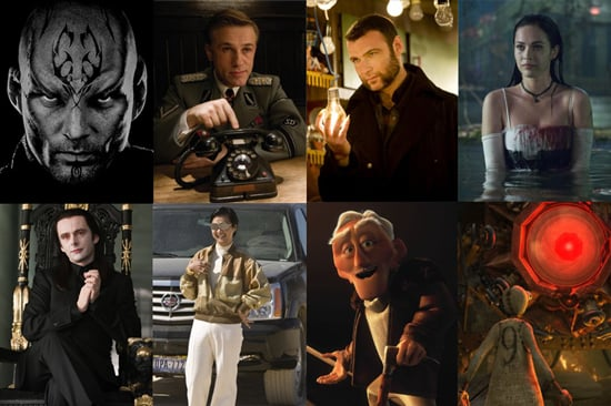 Who Is the Best Villain of 2009?