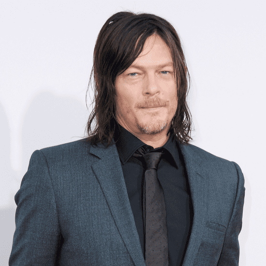 Norman Reedus's Cutest Pictures