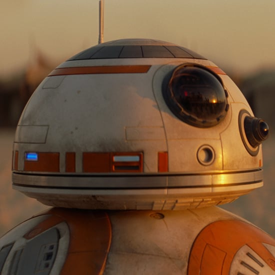 Who Voices BB-8 in Star Wars: The Force Awakens?