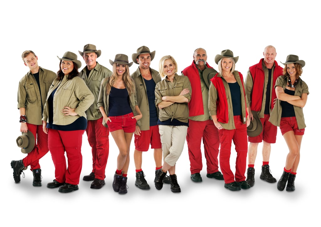 I'm a Celebrity Get Me Out Of Here 2010 Contestants ...