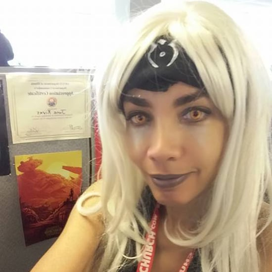 Woman Responds to Racist Dress Code With Cosplay