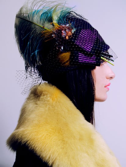 James Coviello Fall 2008 Collection As Seen In An Exclusive Coutorture Photo Shoot