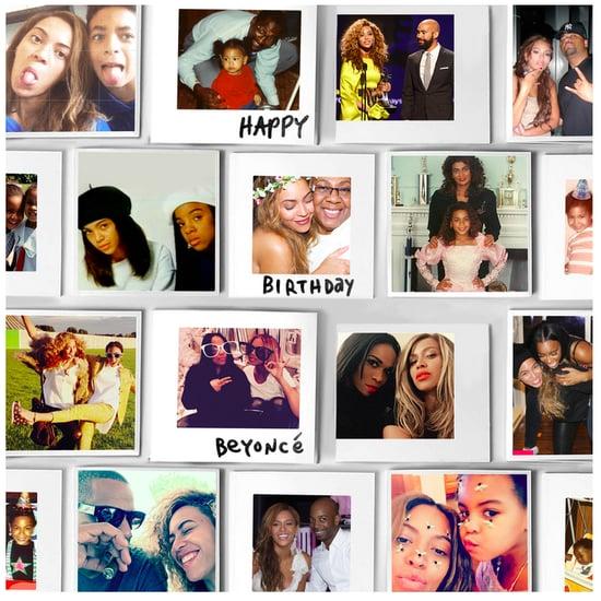 Jay Z and Blue Ivy's Beyonce Birthday Playlist 2015