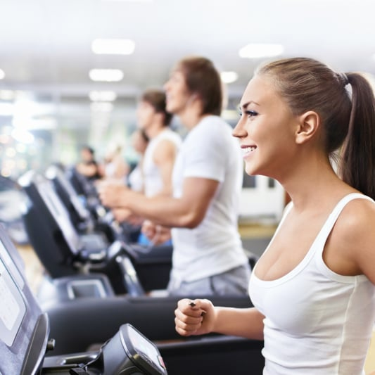 8 Tips to Lose Weight With Indoor Cycling picture
