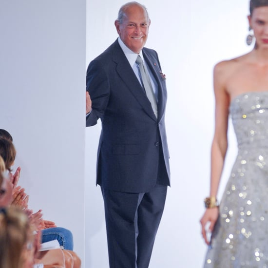 Cathy Horyn Responds to Oscar de la Renta's Hot Dog Ad
