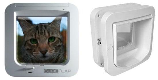 SureFlap Cat Doors