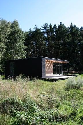 Coveted Crib: Sommerhaus