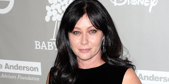 Shannen Doherty Reaches Settlement In Health Insurance Lawsuit With Ex-Manager