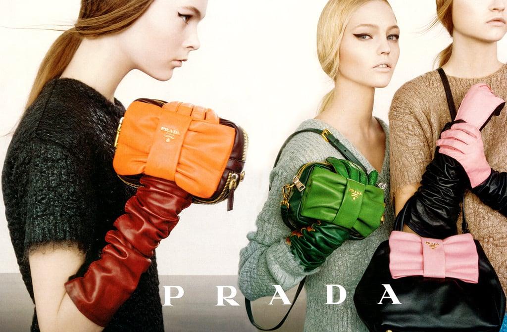 Fab Ad: Prada Fall/Winter 2007