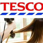 Would You Get Your Beauty Treatments at Tesco?