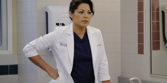 Sara Ramirez Leaves 'Grey's Anatomy' After 10 Seasons