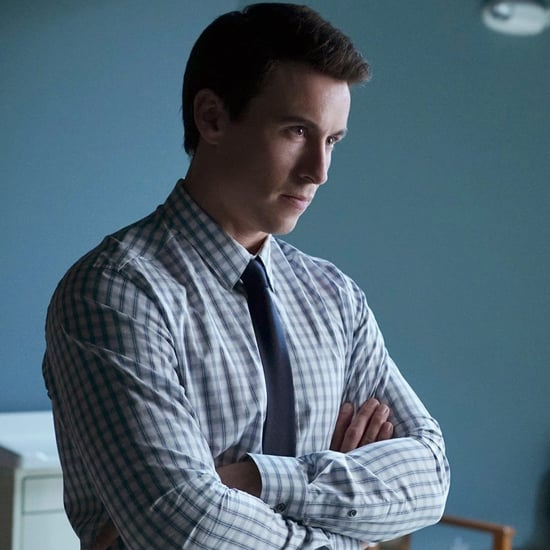 Who Is Doctor Elliott Rollins on Pretty Little Liars?
