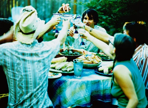Top 10 Reasons To Have A Party This Summer