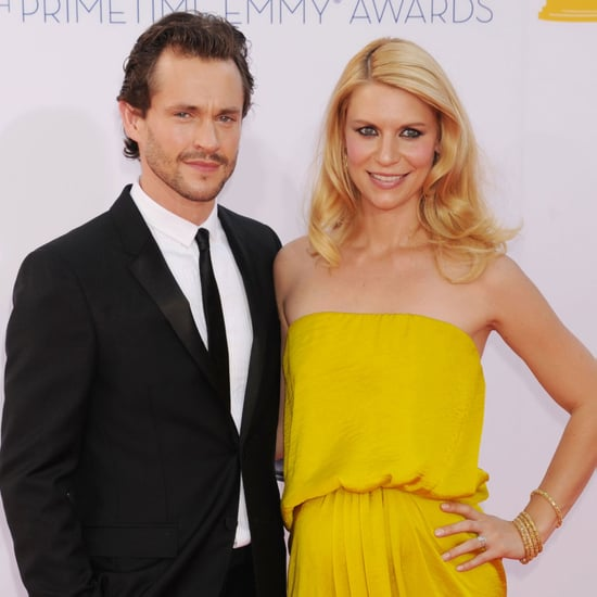 Claire Danes Gives Birth to Baby Boy Cyrus Dancy