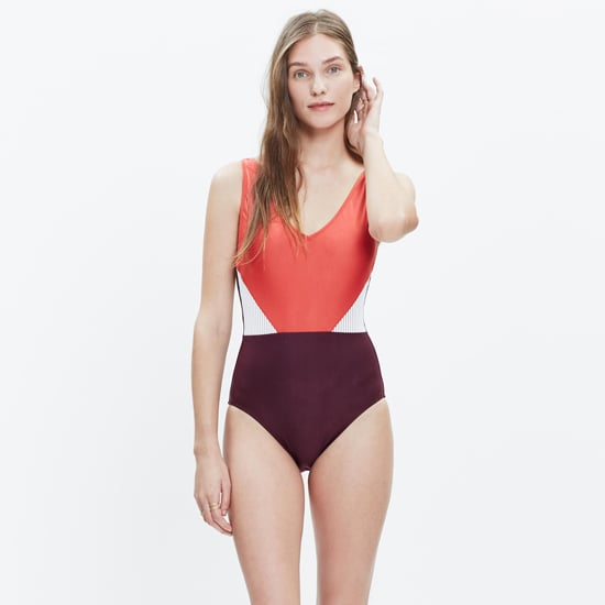 Madewell and Giejo Swimsuits