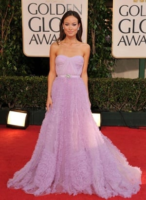 Golden Globe Awards Trend Alert: Wicked Waist Details