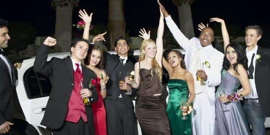 6 Things We Hope Our Kids Won't Do On Prom Night