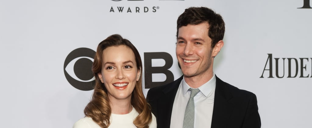 Leighton Meester Is Pregnant!