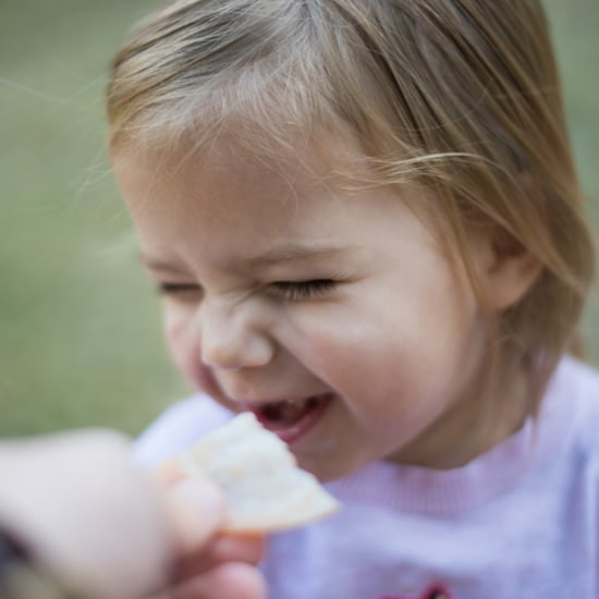 Excuses Kids Give For Why They Can't Eat Something