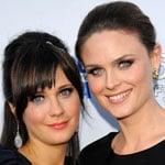 10 Celebrities With Lookalike Sisters