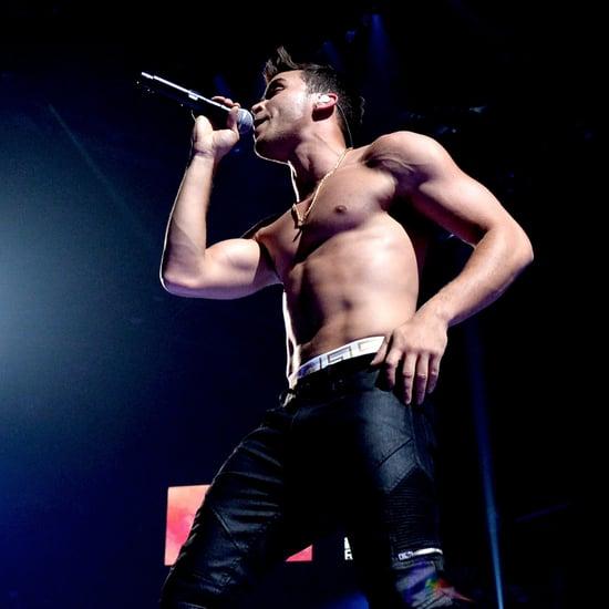 Sexy Latin Music Videos