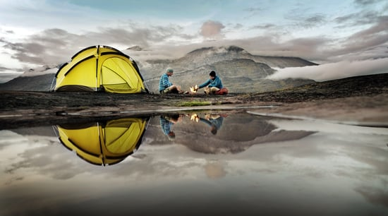 5 Tips For Camping With Children