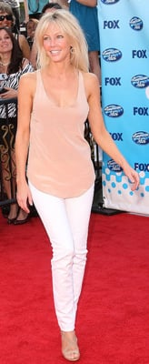 Celeb Style: Heather Locklear