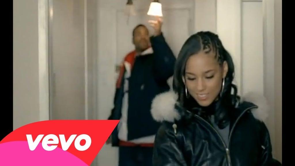 Alicia Keys got you emotional.