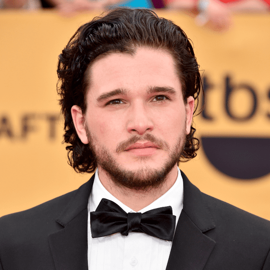 Battle of the Beards: Who Had the Best Scruff at the SAG Awards?