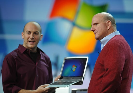 New Microsoft Windows 8 Details Leaked: