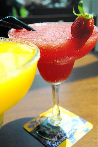 Frozen Blended Drinks: Love Them or Leave Them?