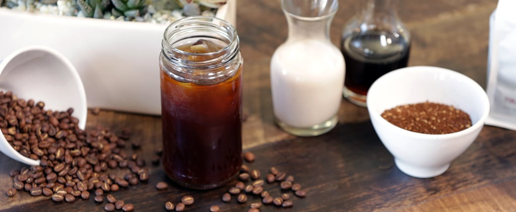 Make Cold Brew Coffee Just Like a Hipster Barista