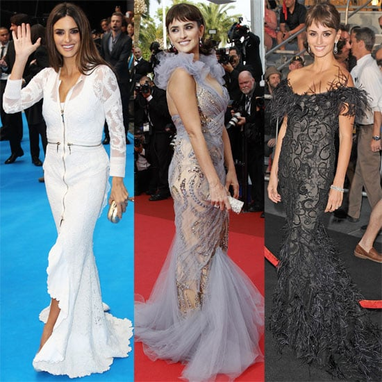 Pictures of Penelope Cruz Pirates of the Caribbean 4 Premiere Looks: Which Is Your Favourite?