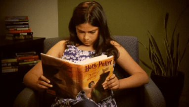 At What Age Is Your Child Ready for Harry Potter?