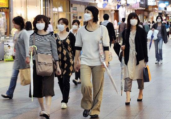 Flu News: Bird and Swine