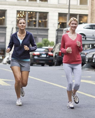 New Exercise Recommendation Is 60 Minutes Daily For Maintaining Weight