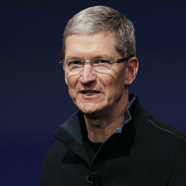 Watch the iPhone 5 Announcement Live